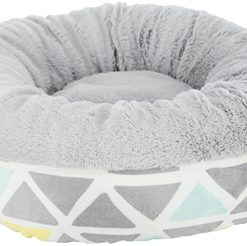 Trixie relax mand bunny rond pluche